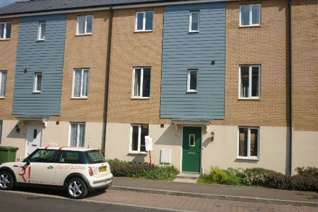 Thumbnail Property to rent in Delves Way, Hampton Centre, Peterborough
