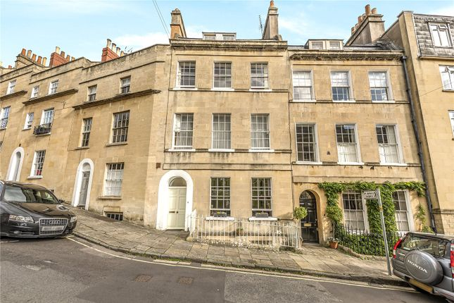 Thumbnail Terraced house for sale in Northampton Street, Bath, Somerset