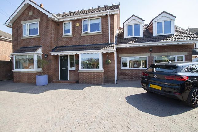 Thumbnail Property for sale in Stockton Road, Hartlepool