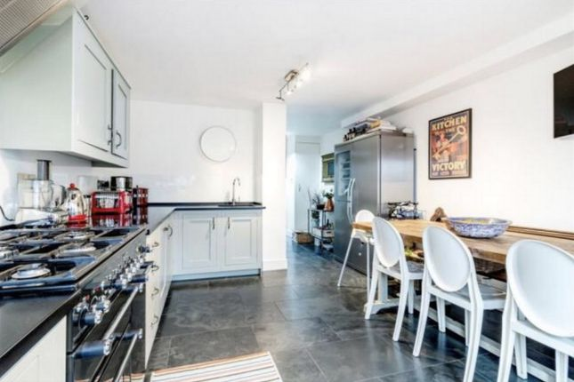 Thumbnail Terraced house to rent in Granby Street, London