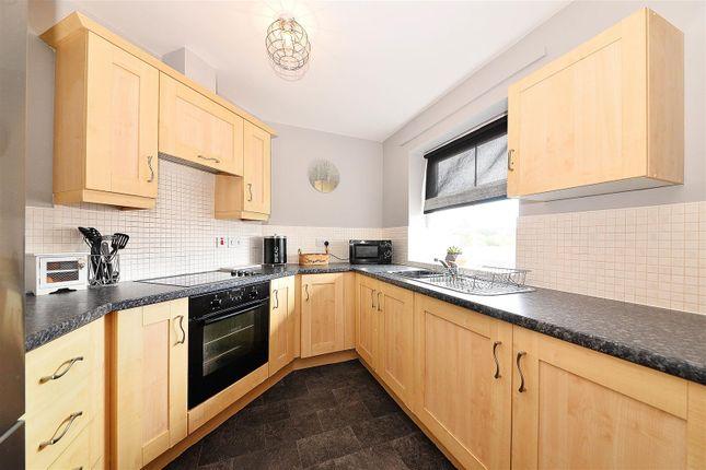 Kitchen of Ratcliffe Avenue, Kings Norton, Birmingham B30