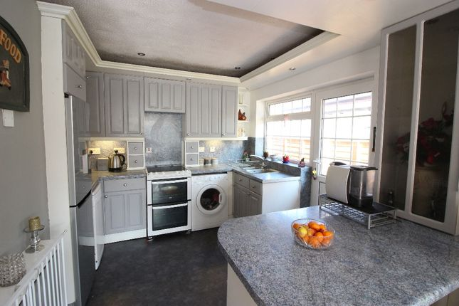 Kitchen of Rushetts Road, West Kingsdown, Sevenoaks TN15
