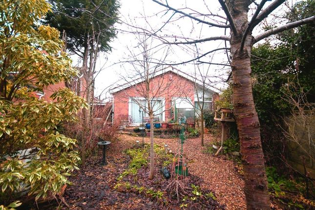 Thumbnail Detached bungalow for sale in Harrington Road, Rothwell, Kettering