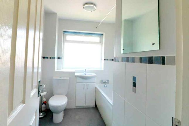 Bathroom 1 of St. James Road, Sutton SM1