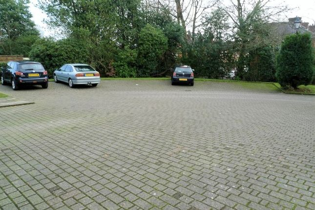 Car Park of The Mews, Lincoln Road, Bolton BL1