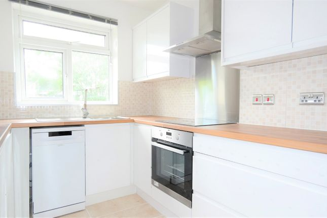 Thumbnail Flat for sale in Dorking Court, Hampden Lane