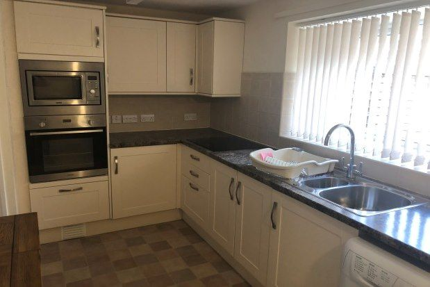 Thumbnail Flat to rent in Castle View, York