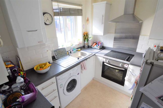 Kitchen of Church Mews, The Meadows, Nottingham NG2