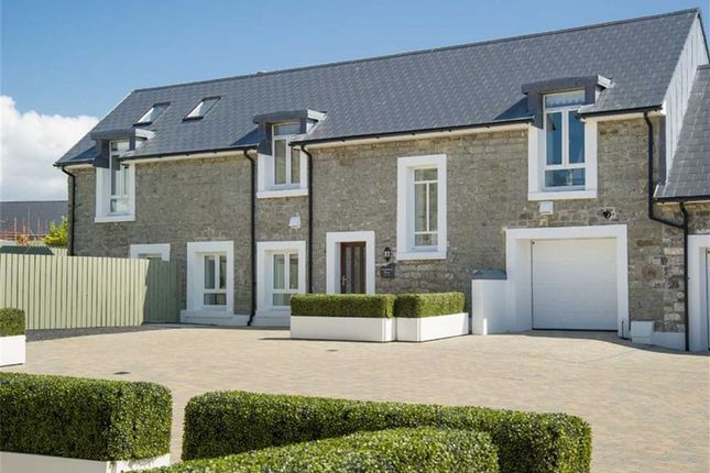 Thumbnail Barn conversion for sale in Knock Rushen, Castletown, Isle Of Man