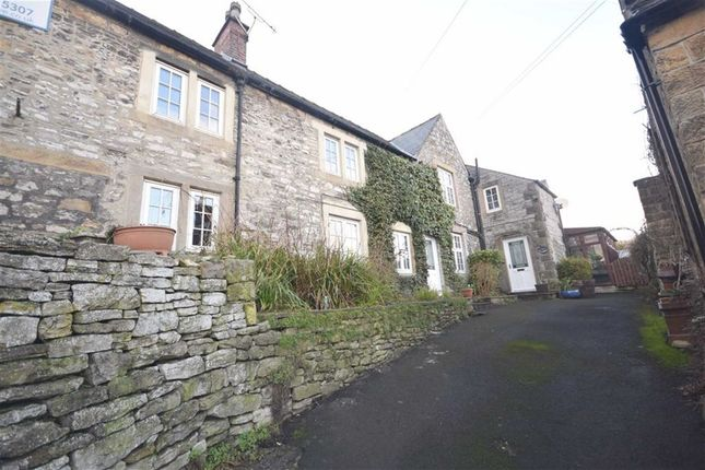 Thumbnail Cottage for sale in Bagshaw Hill, Bakewell