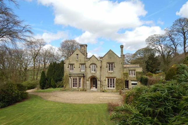 Thumbnail Detached house for sale in Bowden Lane, Chapel En Le Frith, High Peak