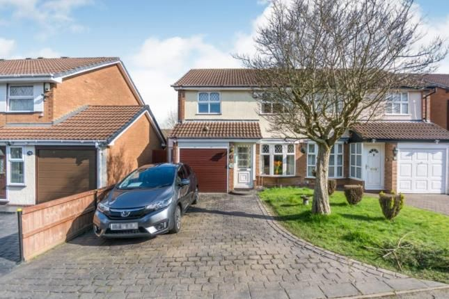 Thumbnail Semi-detached house for sale in Holly Dell, Birmingham, West Midlands