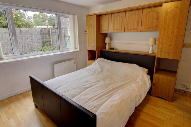 Bedroom One of Kingsmere Close, Erdington, Birmingham B24