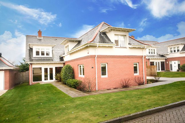 Thumbnail Property for sale in Ardnablane, Dunblane