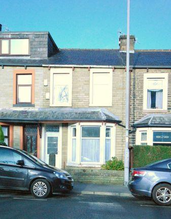 Thumbnail Terraced house to rent in Coal Clough Lane, Burnley