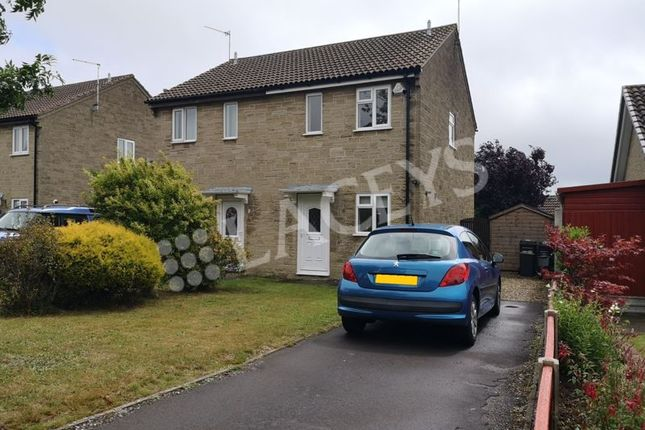Thumbnail Semi-detached house to rent in Bowleaze, Yeovil