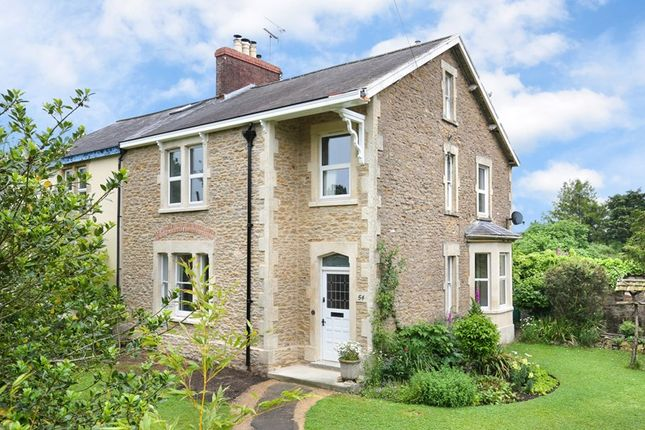 Thumbnail Property for sale in Bath Road, Frome