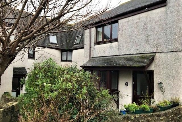Terraced house for sale in Chapel Hill, Hayle