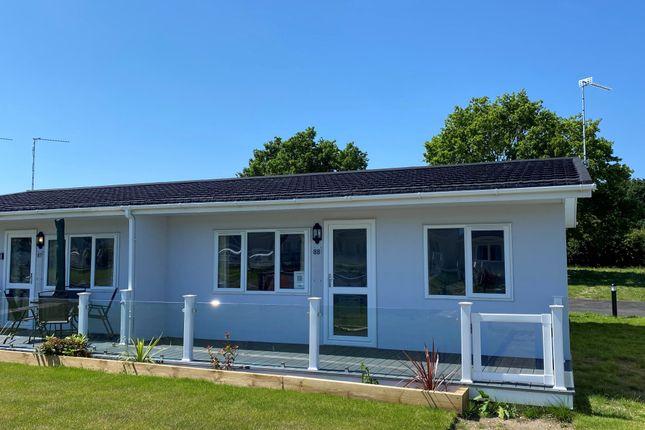 2 bed property for sale in Marsh Road, Broadlands Holiday Park & Marina, Oulton Broad NR33