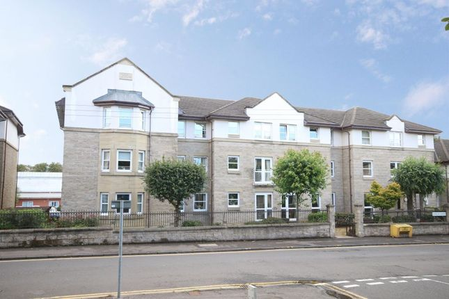 Thumbnail Flat for sale in Flat 39 Stonelaw Court, 3 Johnstone Drive, Rutherglen, Glasgow