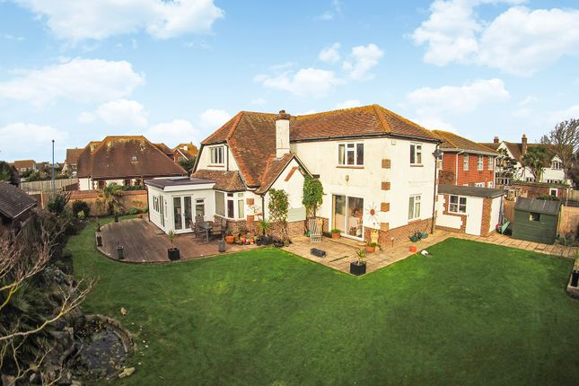Thumbnail Detached house for sale in Ursula Square, Selsey