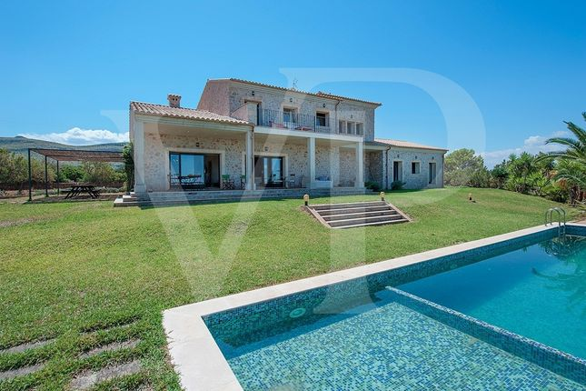 Thumbnail Finca for sale in 07570, Colonia De Sant Pere, Spain
