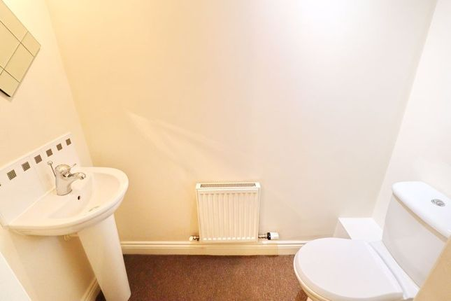 Ground Floor WC of Oliver Fold Close, Worsley, Manchester M28