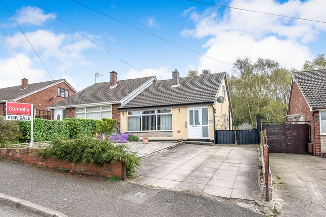 Vista Street Bungalow: 3 Bed Semi-detached Bungalow For Sale In View Street