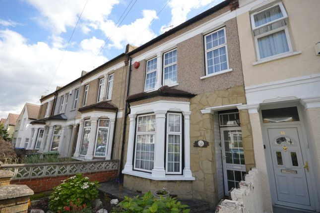 Thumbnail Property for sale in Woodhurst Road, Abbey Wood