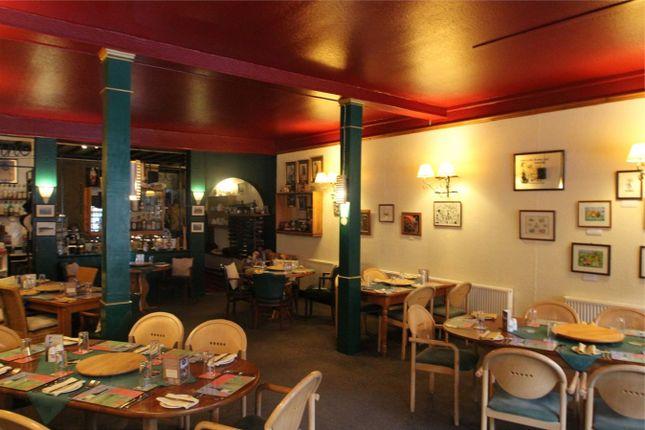 Thumbnail Restaurant/cafe for sale in Balvenie Street, Dufftown, Keith