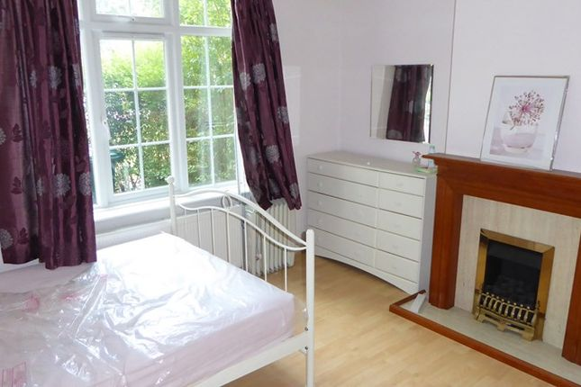 Thumbnail Terraced house to rent in Orange Hill Road, Edgware, Middlesex