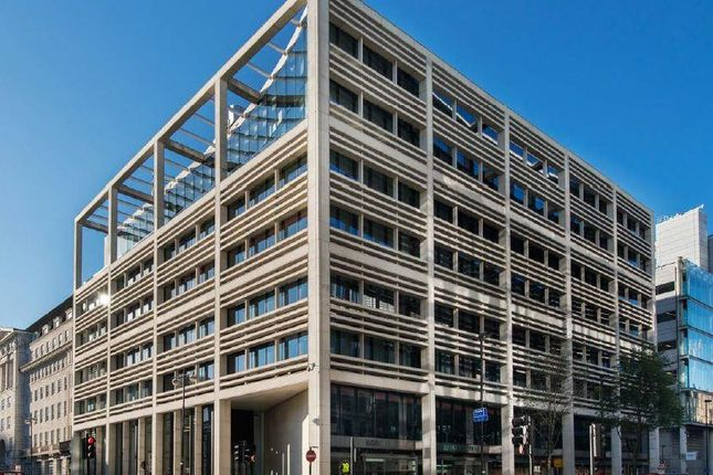 Thumbnail Office to let in Finsbury Square, London
