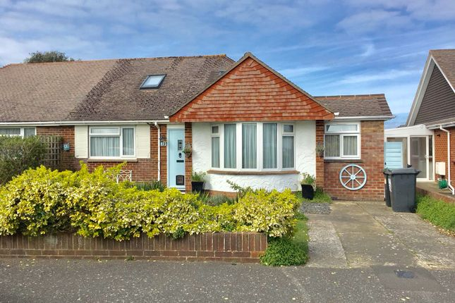 Thumbnail Bungalow for sale in Verwood Crescent, Southbourne