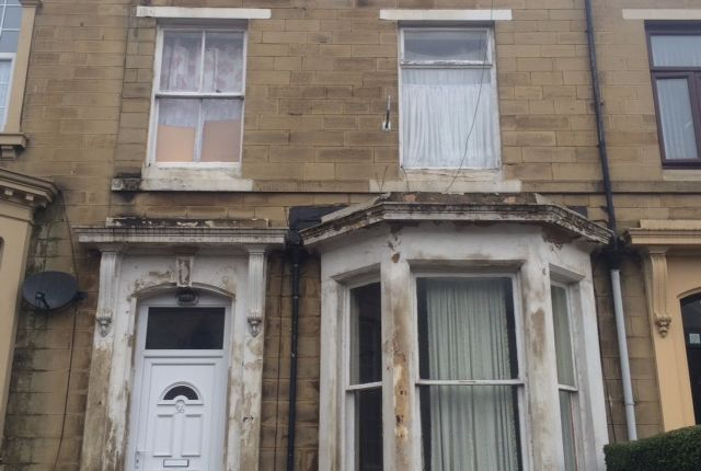 Thumbnail Terraced house for sale in Marlborough Road, Bradford