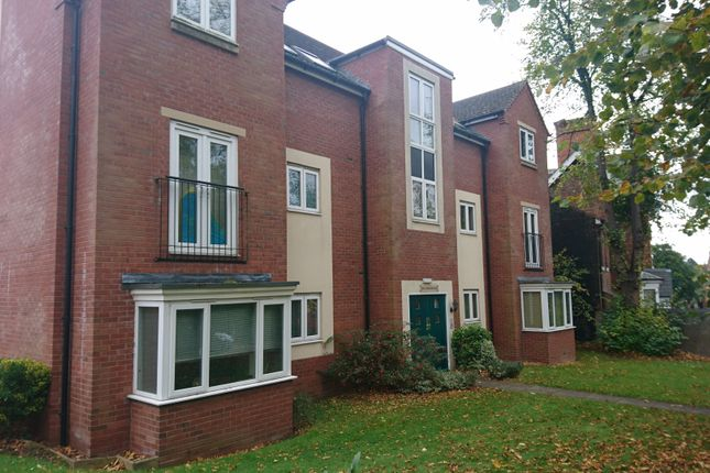 Thumbnail Flat to rent in Hamstead Road, Handsworth