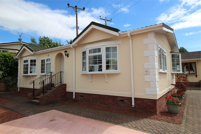 Thumbnail Mobile/park home for sale in Millrace Drive, Eamont Bridge, Penrith, Cumbria