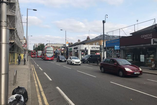 Thumbnail Retail premises to let in Culmington Parade, Uxbridge Road, London