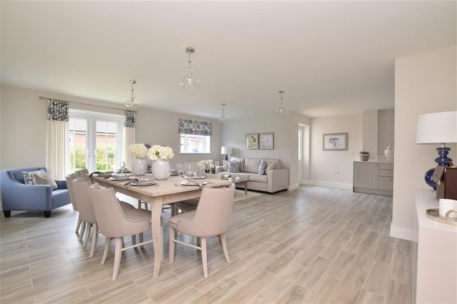 Thumbnail Detached house for sale in Arbor Walk, Cuckfield, Haywards Heath, West Sussex