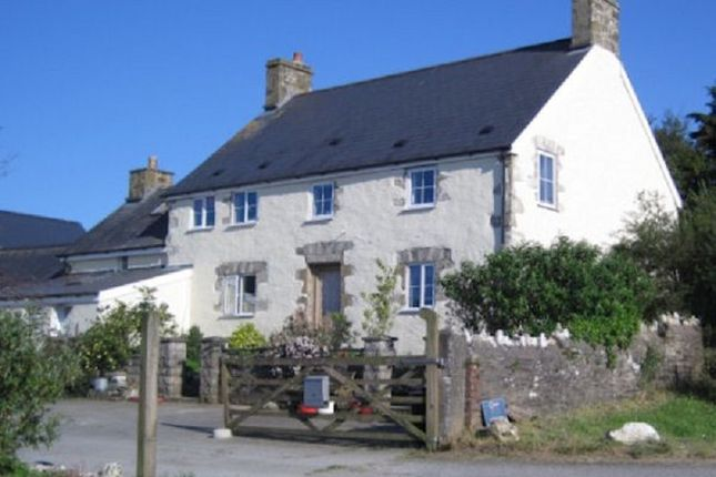 Thumbnail Property for sale in Ffrwdwenith Isaf And Holiday Cottages, Near Cardigan
