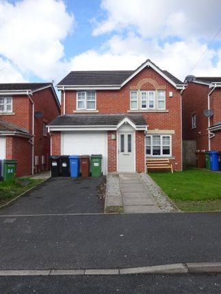 Thumbnail Detached house for sale in Avondale Road, Stockport