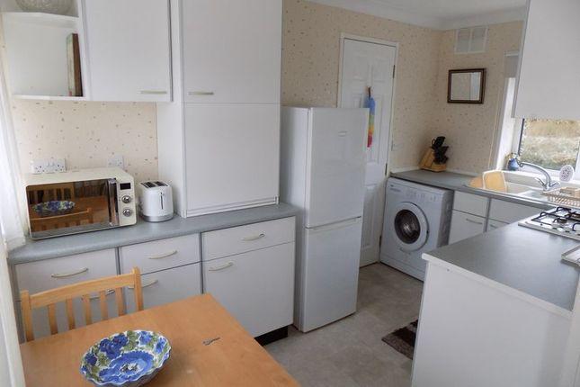 Kitchen/Diner of Little Trelower Park, Trelowth, St Austell PL26