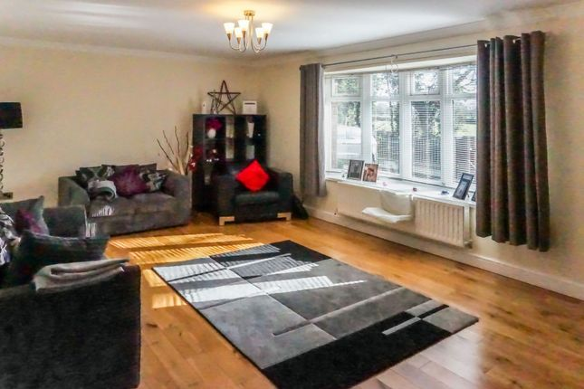 Living Room of Old Hampton Lane, Westcroft, Wolverhampton WV10