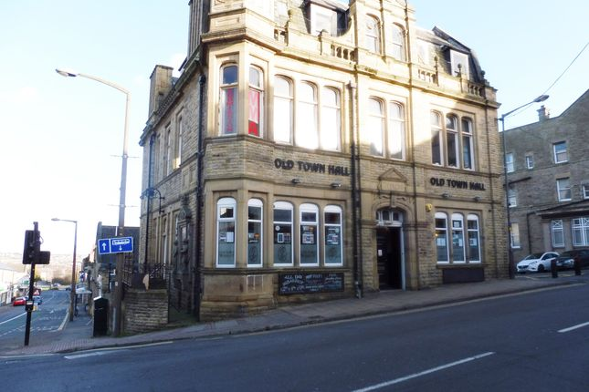 Pub/bar to let in High Street, Wombwell Barnsley