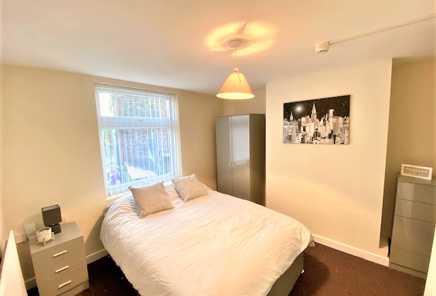 Shared accommodation to rent in Darby Grove, Liverpool