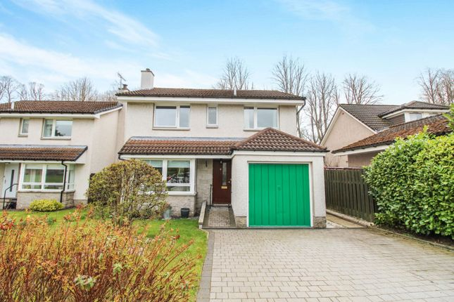 Thumbnail Detached house for sale in St. Ninians, Monymusk, Inverurie