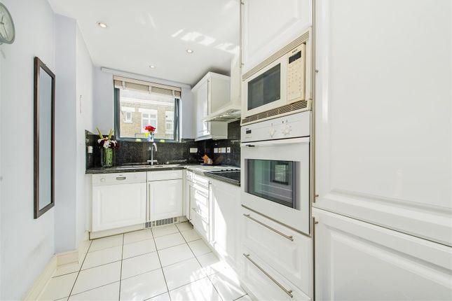 Kitchen of Chelsea Gate Apartments, 93 Ebury Bridge Road, Chelsea, London SW1W