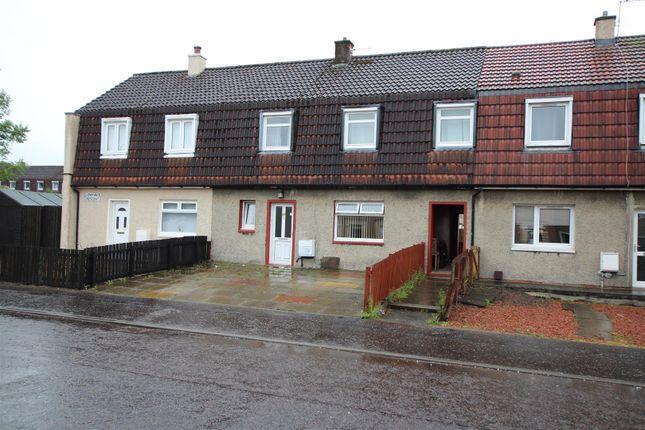 Thumbnail 3 bed property for sale in Glenmavis Crescent, Carluke
