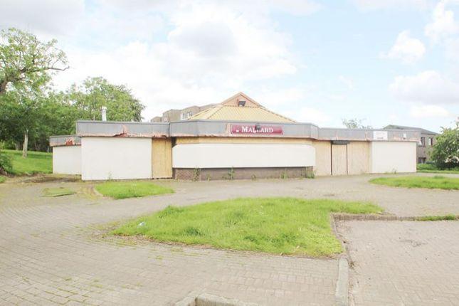 62, Lochinvar Road, Cumbernauld G674Ar G67