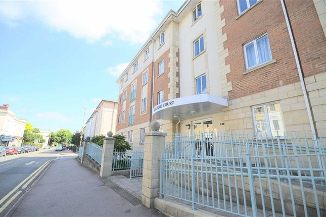 Thumbnail Flat to rent in Sheldons Court, Winchcombe Street, Cheltenham