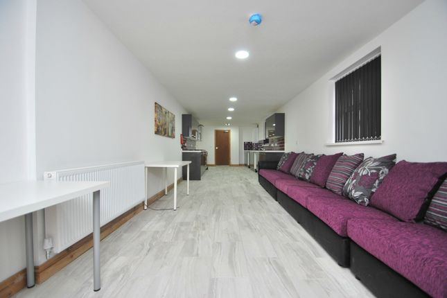Thumbnail Terraced house to rent in Woodville Road, Cardiff